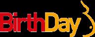 Logo Initiative BirthDay